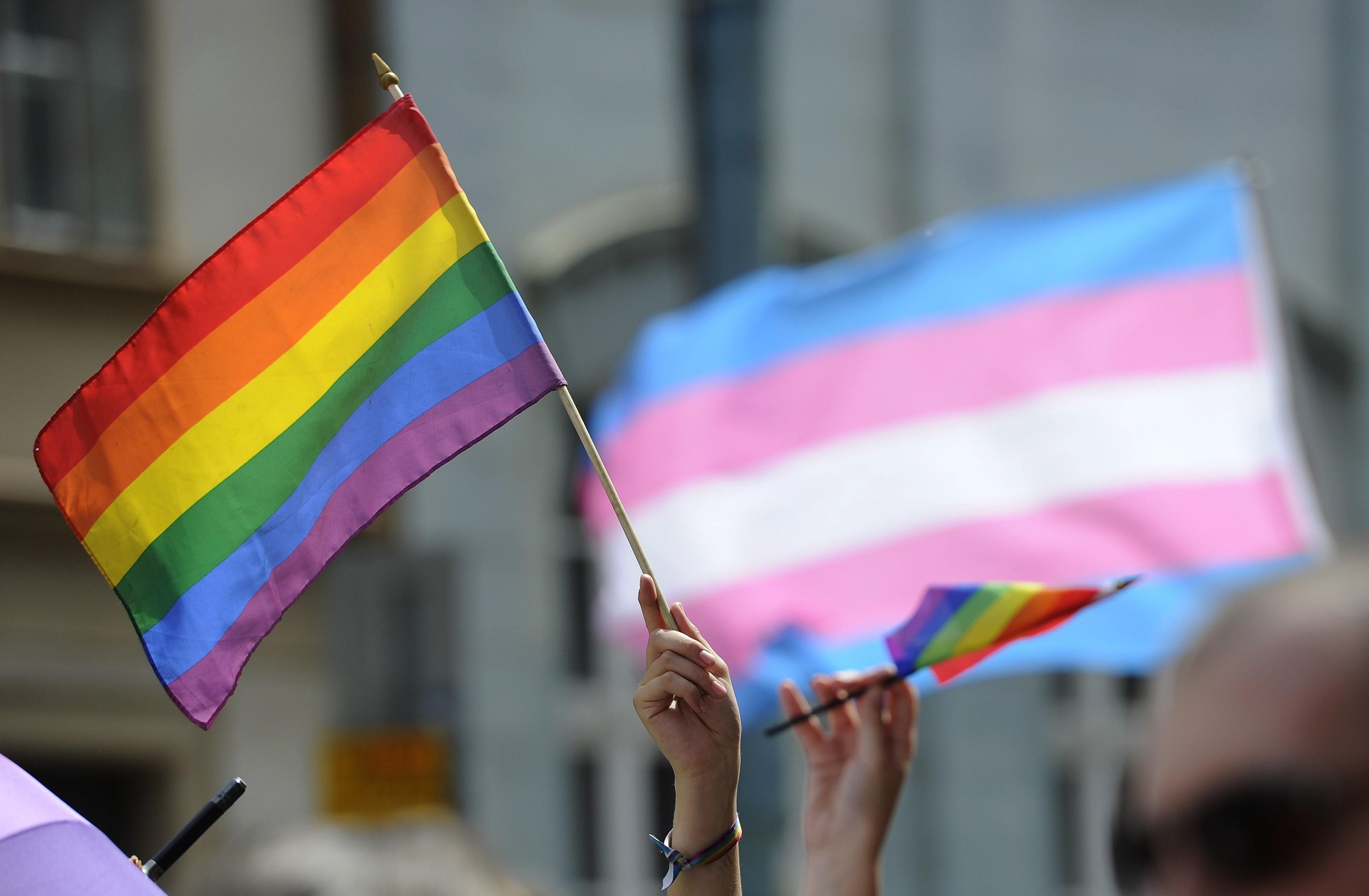 LGBTQIAP+ Club